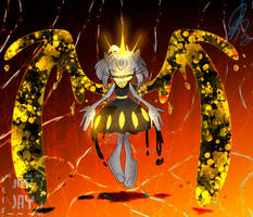 +All Hail the Queen+
