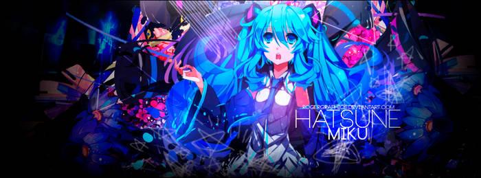 Cover Hatsune Miku #3