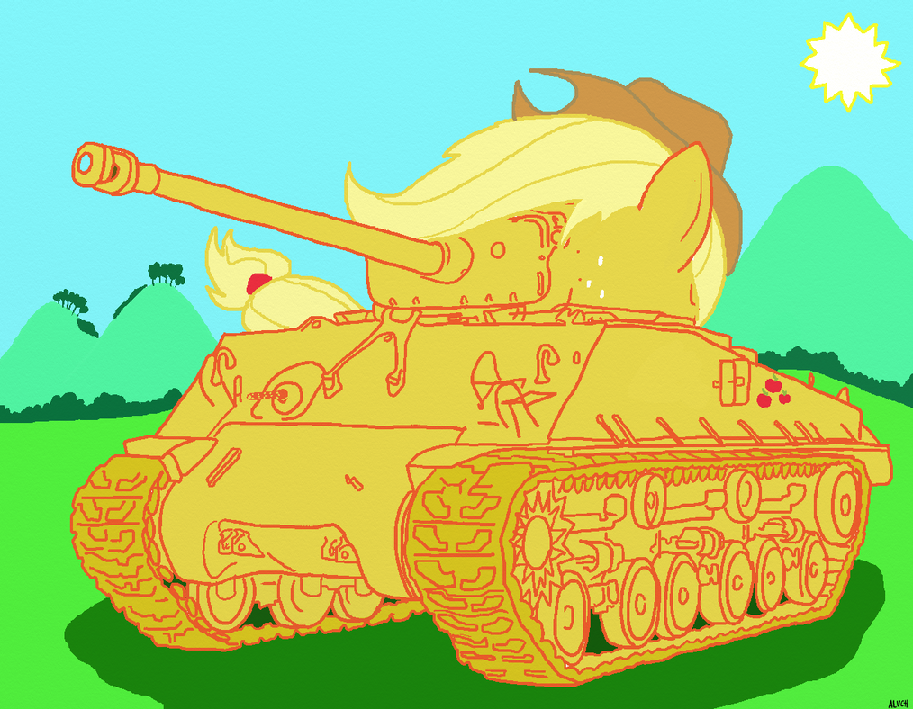 http://pre01.deviantart.net/b506/th/pre/f/2012/115/8/1/applejack___sherman_m4a3e8__easy_eight__by_alvchfokarev-d4xkaru.png