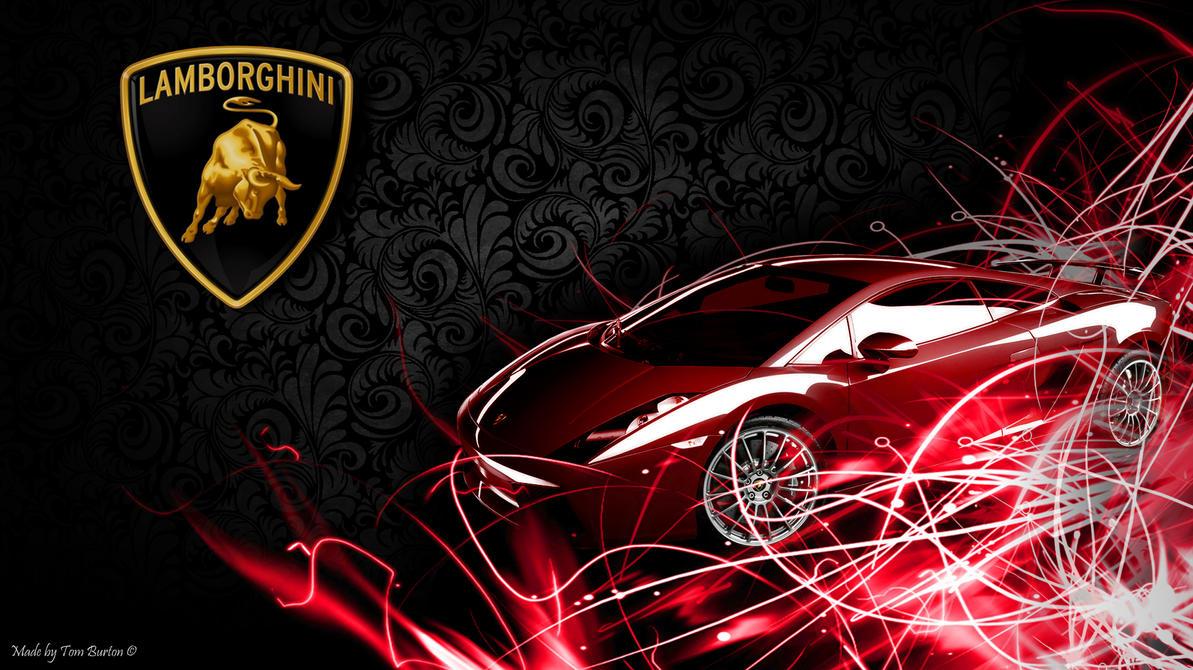 Lamborghini Gallardo Wallpaper !