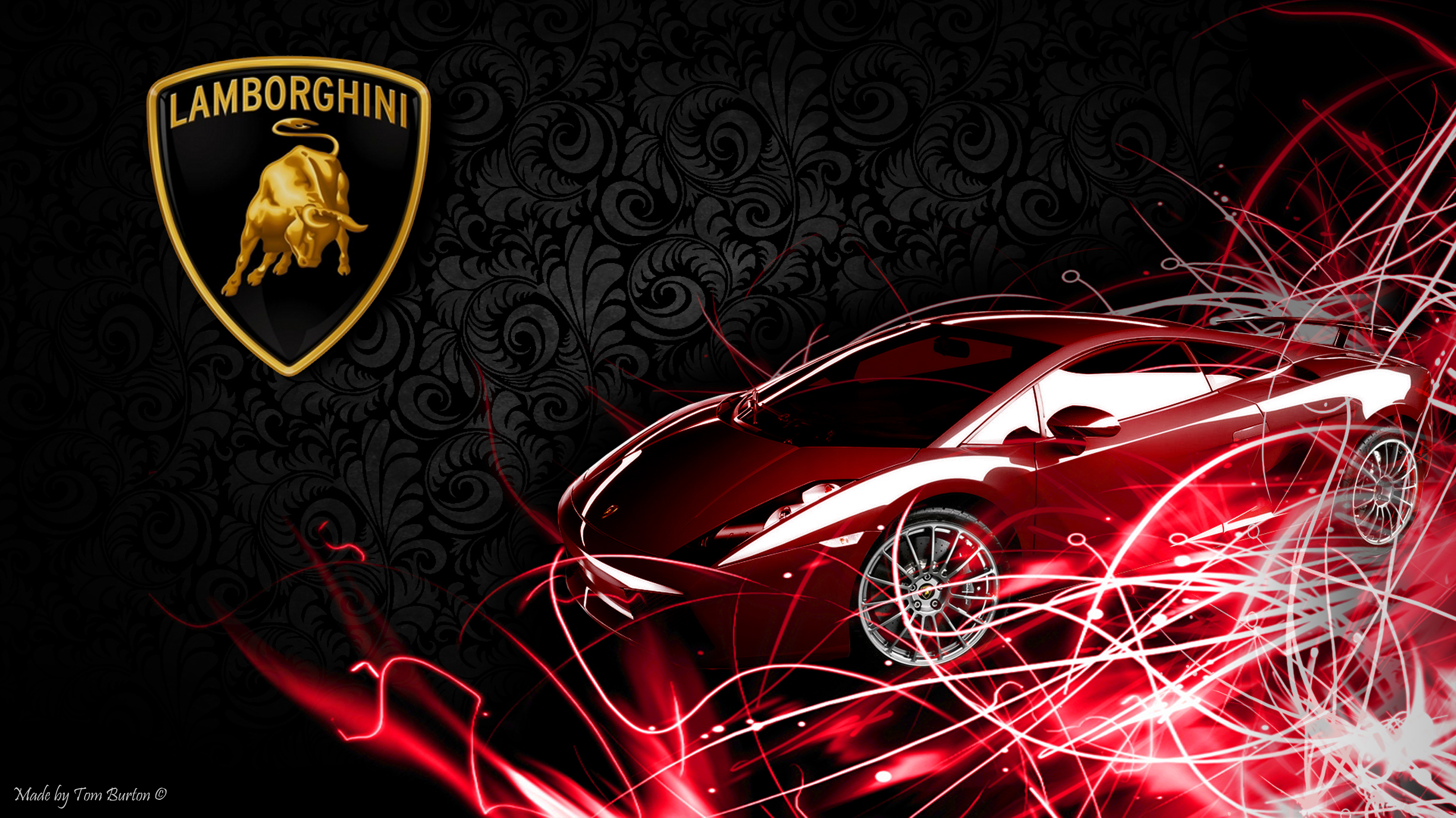 UPDATED! By Ramones112 Lamborghini Gallardo Wallpaper !UPDATED! By  Ramones112