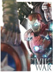 Civil War Ironman
