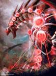 Destroyer Dragon Gandora