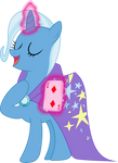 This Is Your Card Trixie