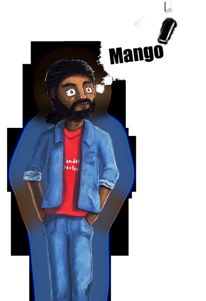 MrMango's Profile Picture