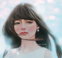Ayami Nakajo. by ririss