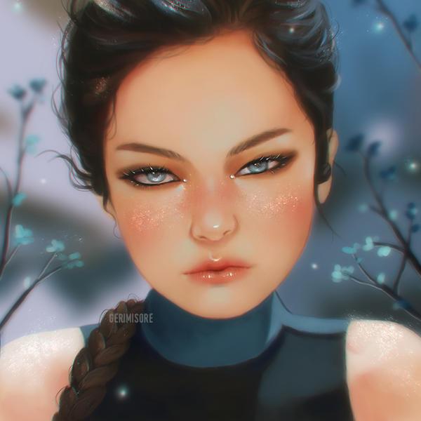 Jennie. by ririss