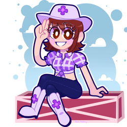 Cowgirl Penny