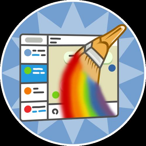 Telegram Themes Avatar by Art-2