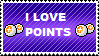 I love points.:D by Petya14