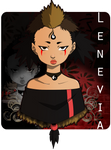 Leveavia by ikzan