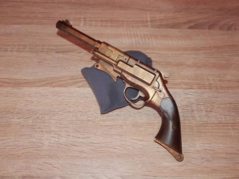 Mals Gun
