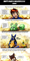nuzlocke Q and A answers by Fenris88