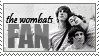 The wombats stamp by Lindusik