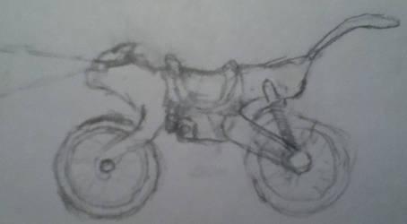 Kittybike