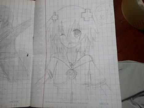 pencil art 13