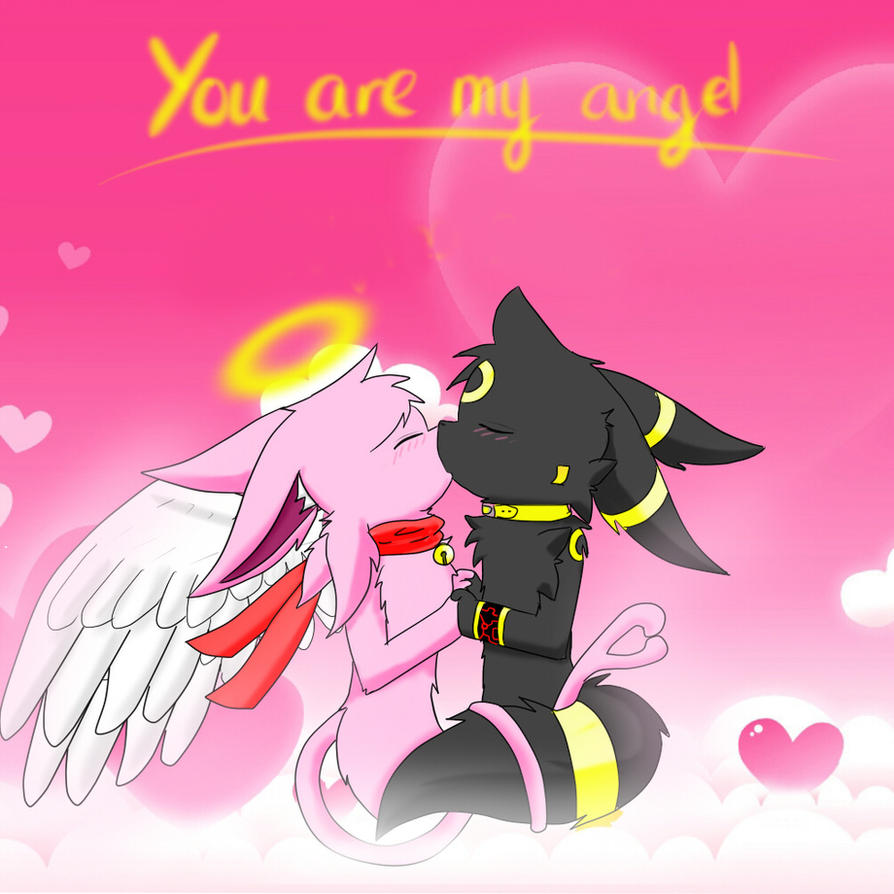 Umbreon and Espeon 7 by FireEagle2015 on DeviantArt