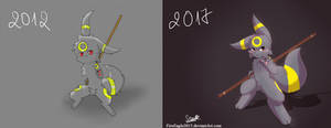 Draw it again #2 by FireEagle2015
