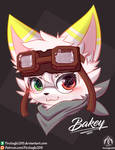 Bakey~ [Prd] by FireEagle2015