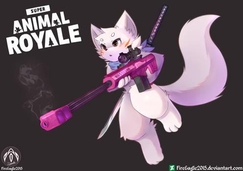 Lyric Battle Royale [Thumbnail]