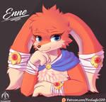 Enne [Prd] by FireEagle2015