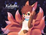 Kohaku [Commission] by FireEagle2015