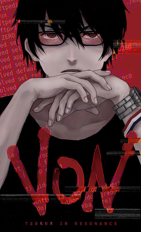 Zankyou no Terror: VON by IIclipse on DeviantArt