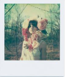flower by VickyNessuno