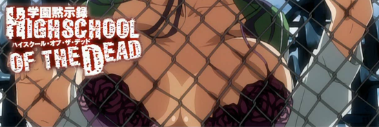 Highschool of the Dead Signature by Rapture-Shadow