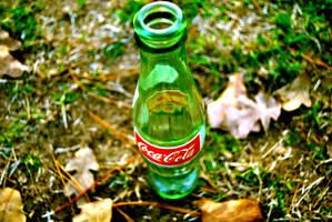 Coca Cola. by RebelRevolution1997