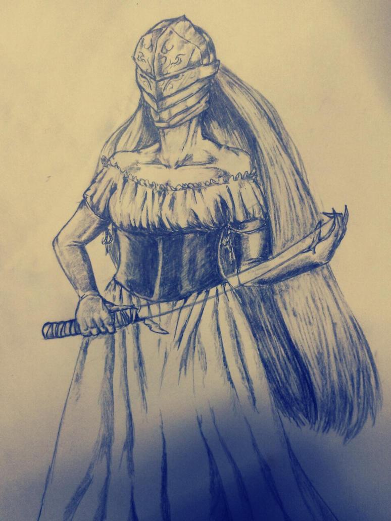 Annalise of Londor by Darndestreeter