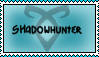 Shadowhunter Stamp by NightmareHuntress