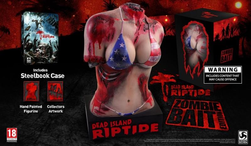 054004 X360 Dead Island Riptide Zombie B by Headviant