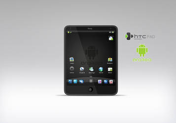 HTC PAD UPDATE by Esintitasarim