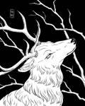 Gloom bnw by Inknes