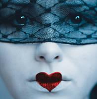 The Widow by MissMalerie