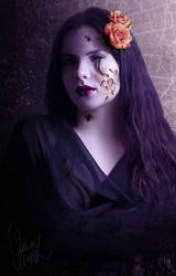 Ashes to Ashes by MissMalerie