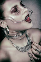Silver by MissMalerie