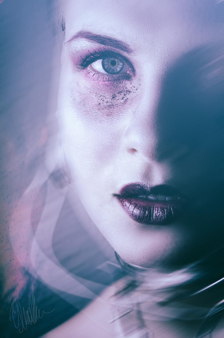 Silver2 by MissMalerie