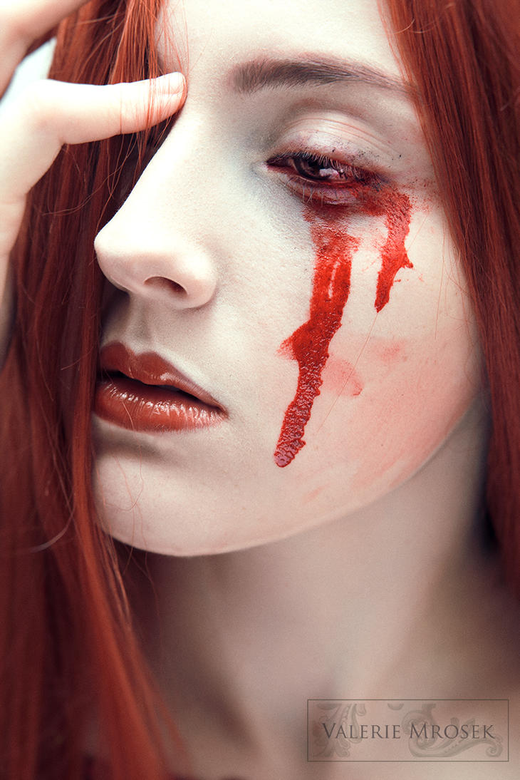Blood of earth: No1 by MissMalerie