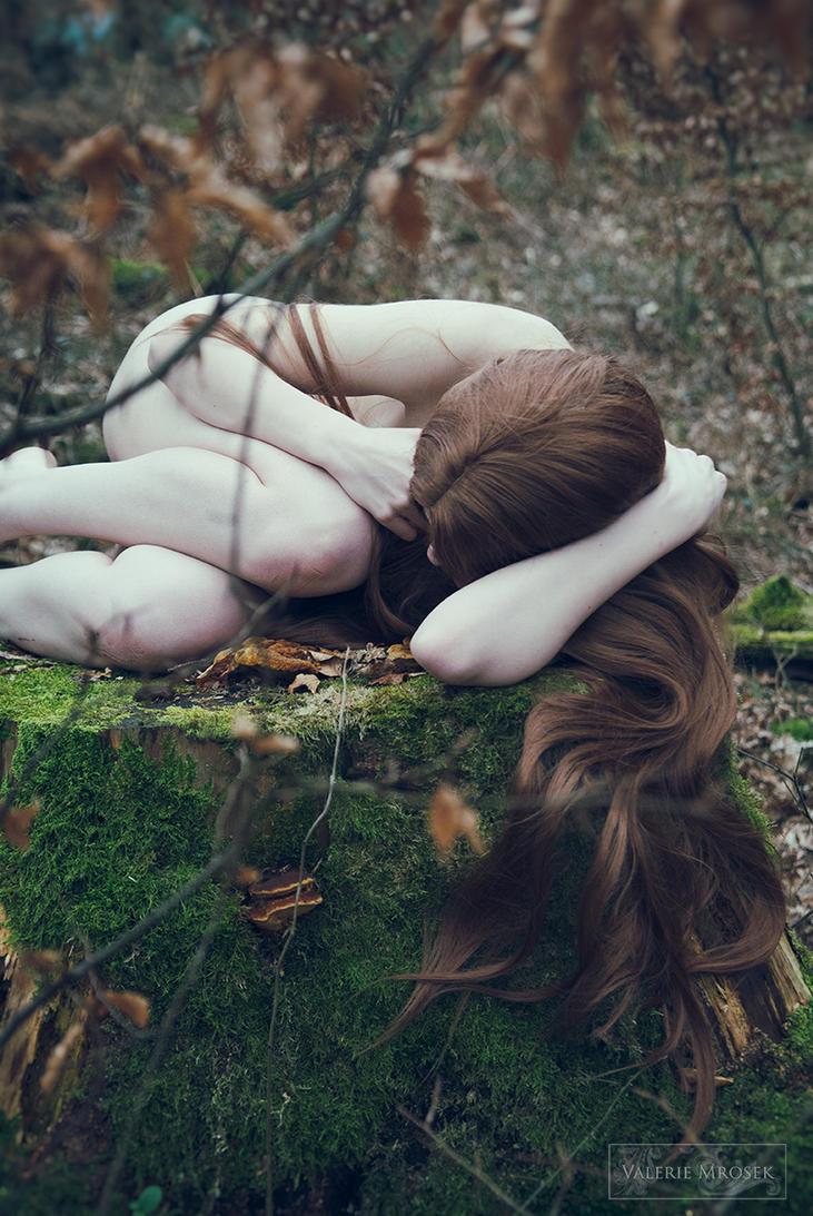 Mother Earth No2 by MissMalerie