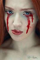 Blood of Earth by MissMalerie