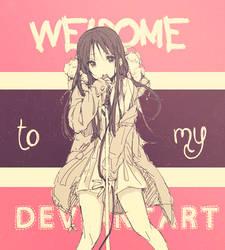 My new ID ~ by StrawberryTv