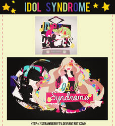 Idol Syndrome Pack by StrawberryTv