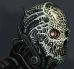 cyborg _UNO