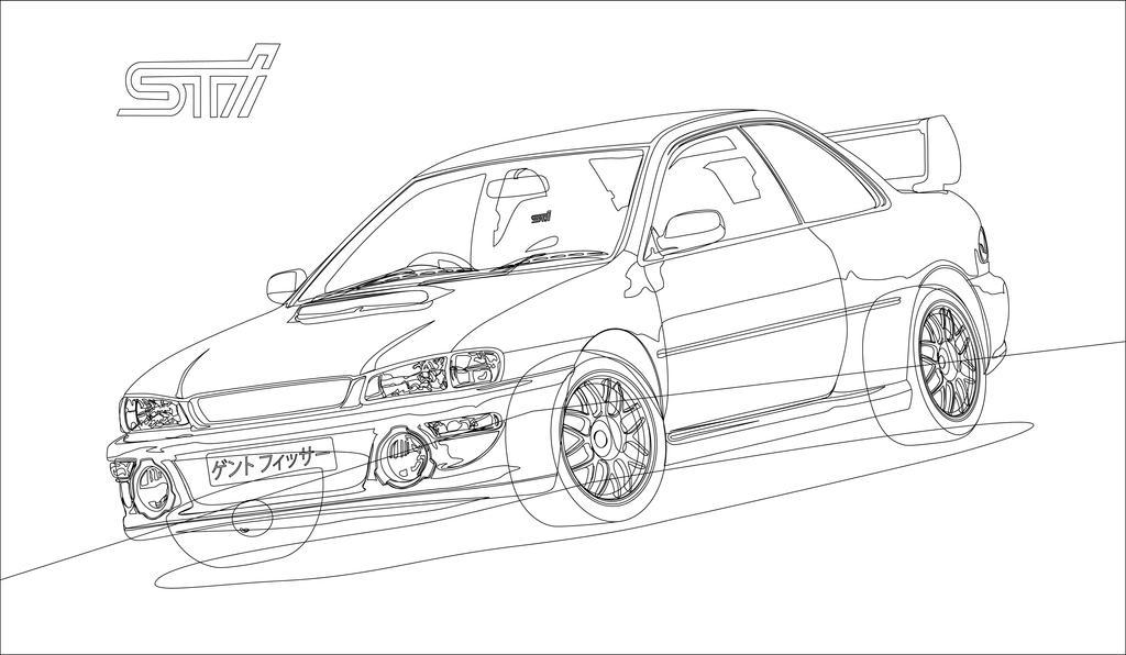 Subaru Sti Wrx on Subaru Wrx Sti Engine Diagram