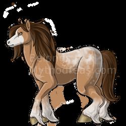 Horse NPC