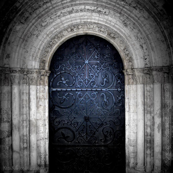 Templar's secrets by lostknightkg
