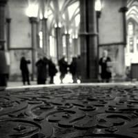 Altar view by lostknightkg