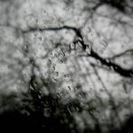 Rain outside